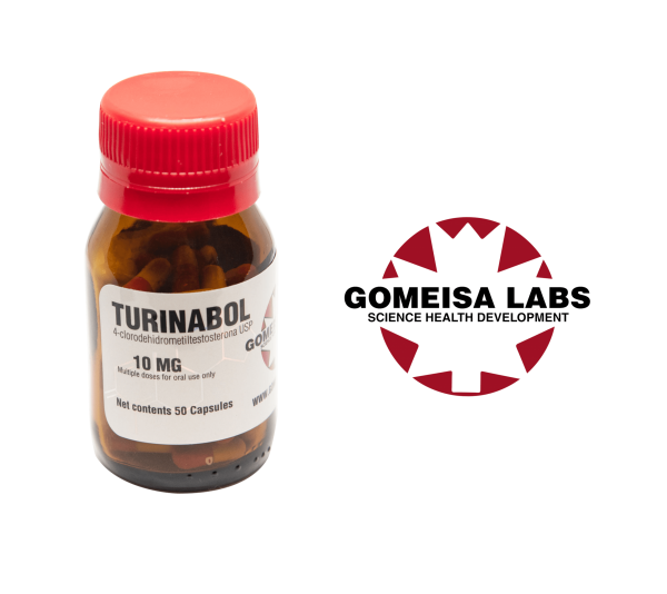 Buy Turinabol 10mg